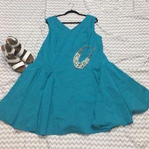 Dresses & Skirts - Jessica London Sleeveless Dress